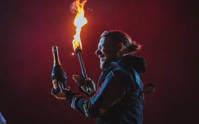 Fire Lifest 2018